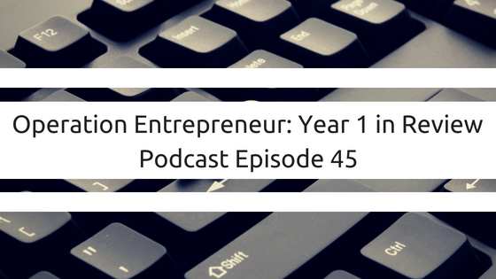 Freedom-Cast Episode 45: Freelancing, a Year in Review
