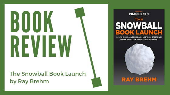 Book Review: The Snowball Book Launch by Ray Brehm