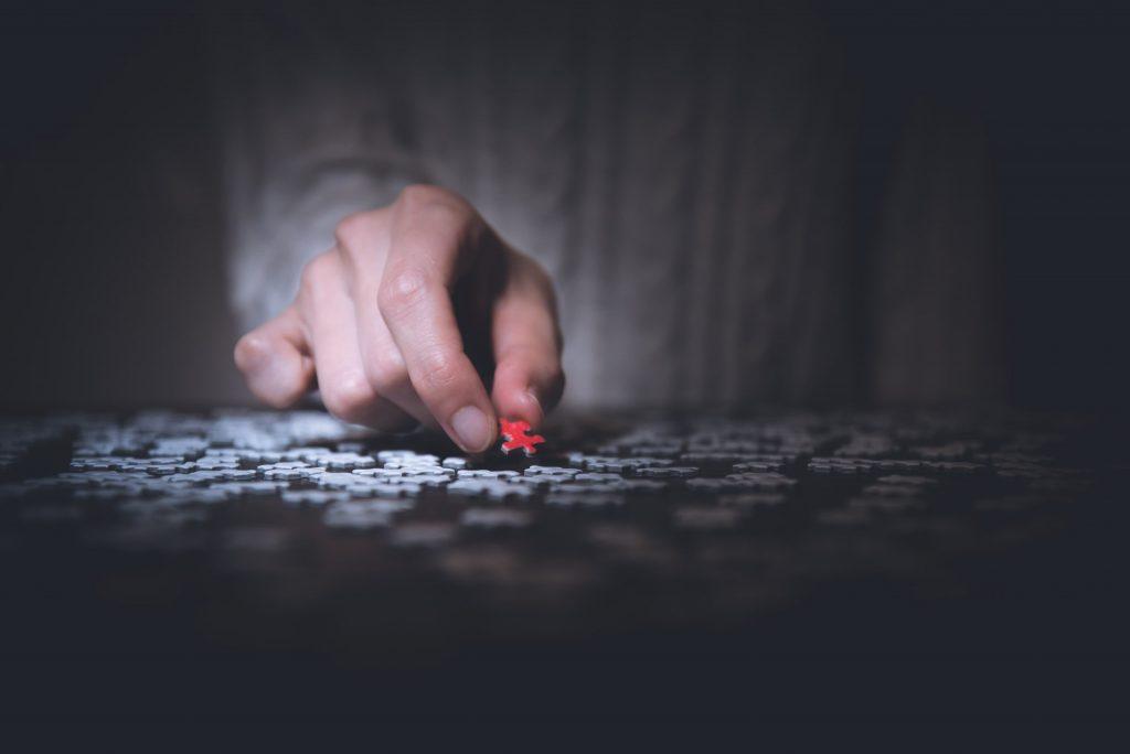 isfj hobbies puzzling