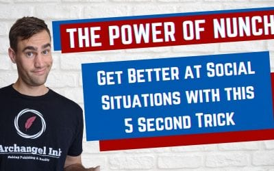 The Power of Nunchi: Get Better at Social Situations With This 5 Second Trick