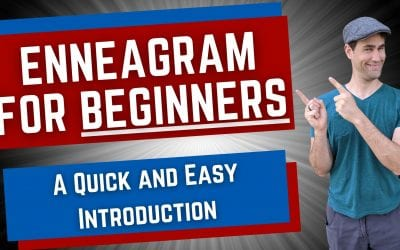 Enneagram For Beginners: A Quick and Easy Introduction