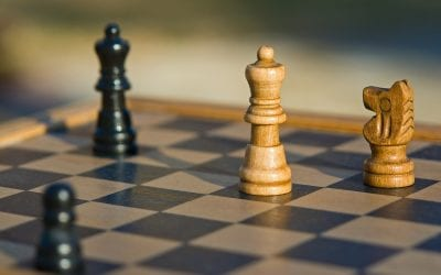 5 Simple Games Can Help To Level You Out