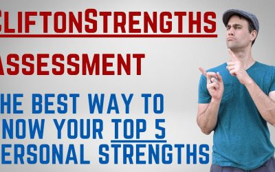 CliftonStrengths Assessment | The Best Way to Know Your Top 5 Personal Strengths
