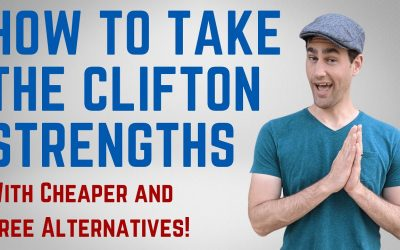 How to Take CliftonStrengths Assessment [With Cheaper and Free Alternatives]