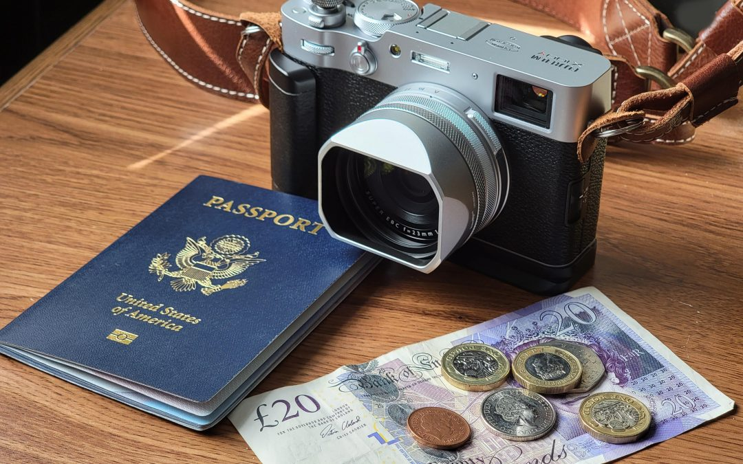 How to Get Your Finances in Order When Moving Abroad